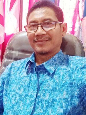 Drs. Agus Yudhi Untoro